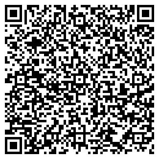 QR-код с контактной информацией организации ДЕЙРА-СЕРВИС УП