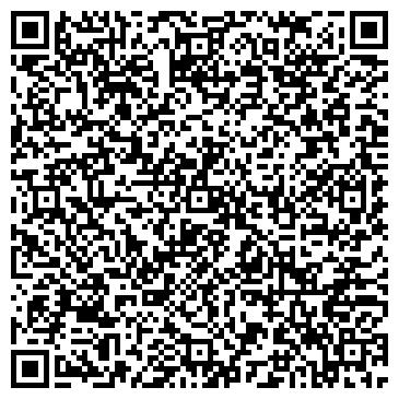 QR-код с контактной информацией организации СПЕЦИАЛЬНАЯ ПОЖАРНАЯ ЧАСТЬ № 1