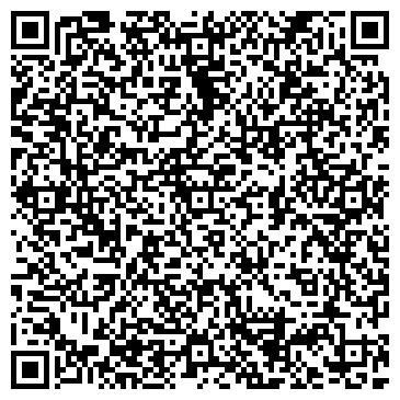 QR-код с контактной информацией организации ПЕТУШИНСКАЯ БАЗА СНАБЖЕНИЯ