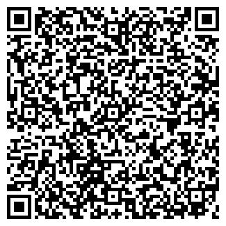 QR-код с контактной информацией организации АМКО ПОЛИС