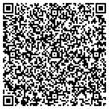 QR-код с контактной информацией организации ДЕПАРТАМЕНТ ПО ГУМАНИТАРНОЙ ДЕЯТЕЛЬНОСТИ