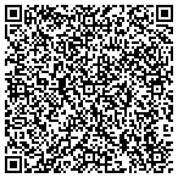 QR-код с контактной информацией организации ВВЕДЕНСКАЯ НАЧАЛЬНАЯ ШКОЛА - ДЕТСКИЙ САД № 1