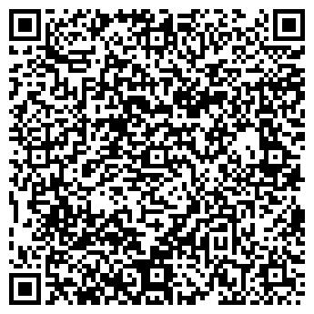 QR-код с контактной информацией организации ООО ЗОЛОТАЯ ЛИНИЯ РПК