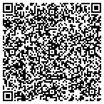 """QR-код с контактной информацией организации """"Троллейбусный парк №4"""""""