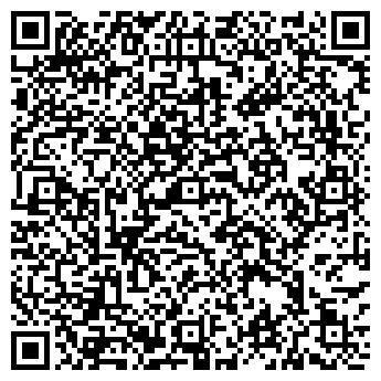QR-код с контактной информацией организации ЗАБОТЛИВЫЕ РУКИ