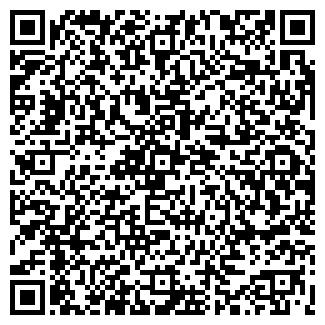 QR-код с контактной информацией организации ЛЕКАРЬ