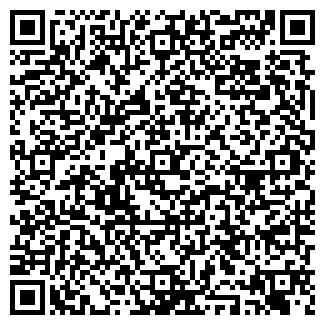 QR-код с контактной информацией организации ФАРМАЦИЯ
