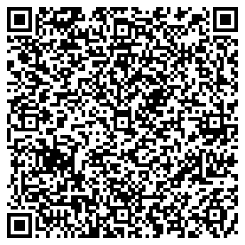 QR-код с контактной информацией организации ДИЗАЙН-СТУДИЯ СЭНС