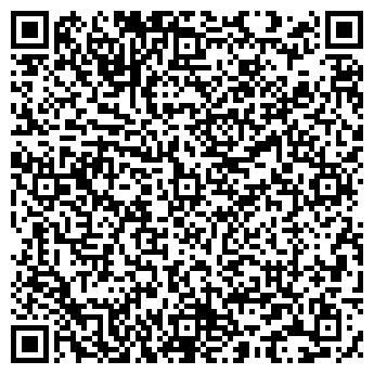 QR-код с контактной информацией организации МИР ДЕТСТВА