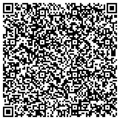 QR-код с контактной информацией организации Центр гигиены и эпидемиологии в Петушинском и Собинском районах