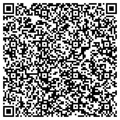 QR-код с контактной информацией организации ЦЕНТР ГИГИЕНЫ И ЭПИДЕМИОЛОГИИ № 127 ФМБА РОССИИ