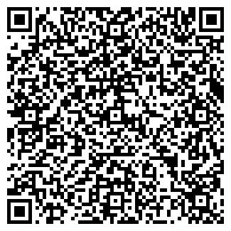 QR-код с контактной информацией организации ЕВРОАВТО ООО