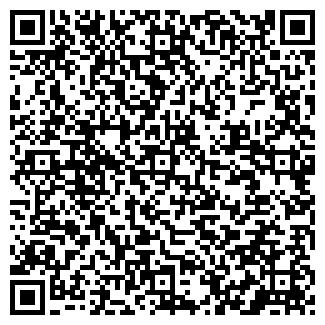 QR-код с контактной информацией организации ЭЛЕКТРОН ПЛЮС