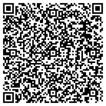 QR-код с контактной информацией организации ТЕХСОЮЗ-ВЛАДИМИР
