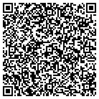QR-код с контактной информацией организации МЕТАЛЛПРОЕКТ