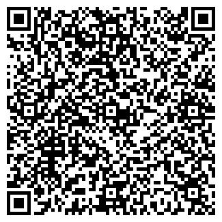 QR-код с контактной информацией организации ЕВРОТОРГ ООО