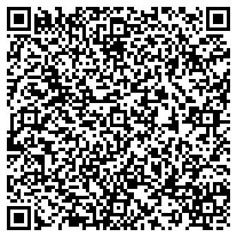 QR-код с контактной информацией организации МЕБЕЛЬ НА МОСКОВСКОЙ