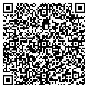 QR-код с контактной информацией организации ШТОРЫ, ТЮЛЬ