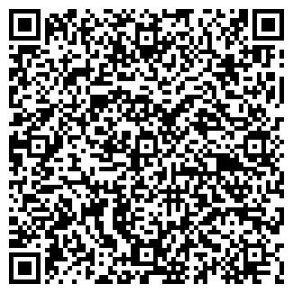 QR-код с контактной информацией организации ДИМ-ДИН