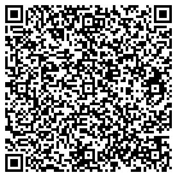 QR-код с контактной информацией организации САЛОН СВАДЕБНОЙ И ВЕЧЕРНЕЙ МОДЫ