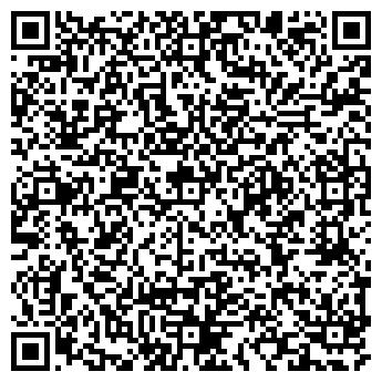 QR-код с контактной информацией организации ГИМНАЗИЯ № 1597