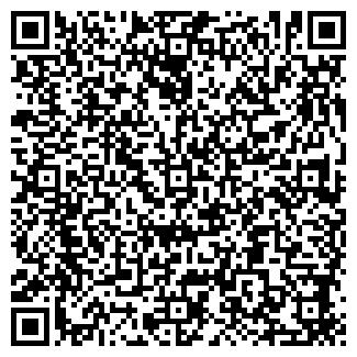 QR-код с контактной информацией организации БУЛОЧНАЯ