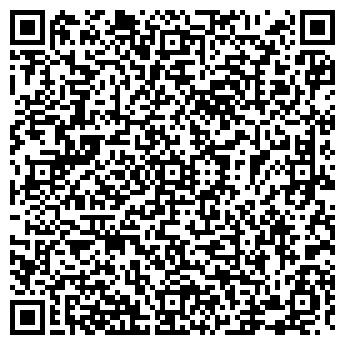 QR-код с контактной информацией организации МОСКОВСКИЕ КОЛБАСЫ