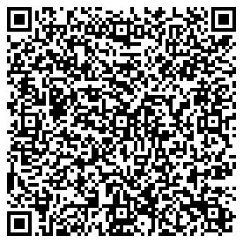 QR-код с контактной информацией организации ПОКРОВСКИЙ РЫНОК