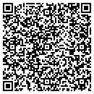 QR-код с контактной информацией организации ЦЕНТР АЗИЯ