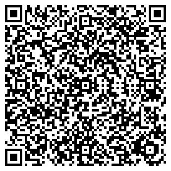 QR-код с контактной информацией организации ЗАПЧАСТЬСЕРВИС ООО