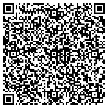 QR-код с контактной информацией организации ПОВОРИНСКОЕ, ГУП