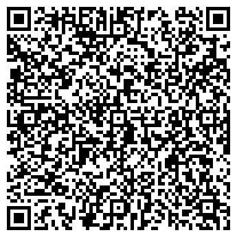 QR-код с контактной информацией организации СБ РФ № 7495 ПОВОРИНСКОЕ