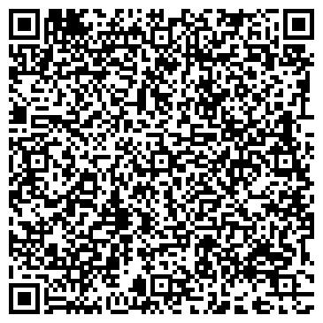 QR-код с контактной информацией организации ЗЕЛЕНСТРОЙ ОКТЯБРЬСКОГО РАЙОНА УП