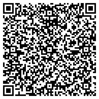 QR-код с контактной информацией организации ПОБЕДА СХПК
