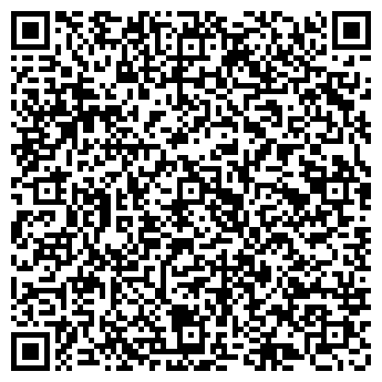 QR-код с контактной информацией организации ИП БОТЕРАШВИЛИ И.М.