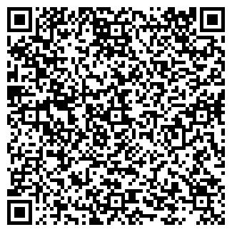 QR-код с контактной информацией организации ЗАО НОВЫЙ ПУТЬ