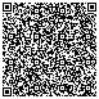 QR-код с контактной информацией организации ПРИСТЕНСКАЯ МЕЖХОЗЯЙСТВЕННАЯ СТРОИТЕЛЬНАЯ ОРГАНИЗАЦИЯ