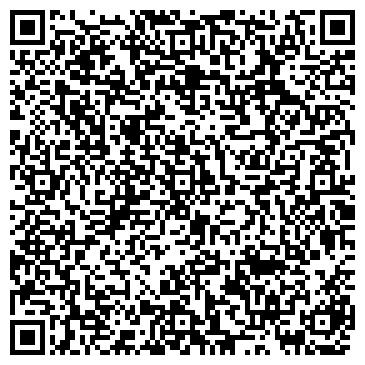 QR-код с контактной информацией организации ПРИСТЕНЬ ПОТРЕБИТЕЛЬСКОЕ ОБЩЕСТВО