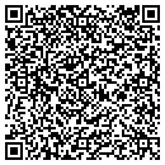 QR-код с контактной информацией организации ООО АЛВИЛЕССТРОЙ