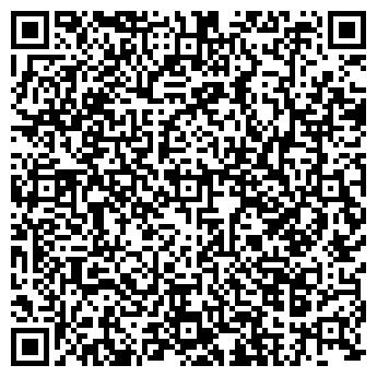 QR-код с контактной информацией организации ДЕНЬ ЗА ДНЕМ В ПУТЯТИНО