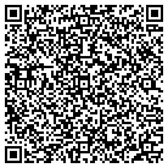 QR-код с контактной информацией организации ИЗДАТЕЛЬСТВО ФУАИНФОРМ ООО