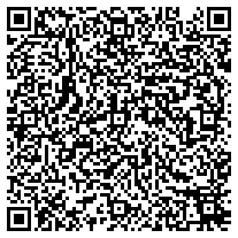 QR-код с контактной информацией организации РОДИЛЬНОЕ ОТДЕЛЕНИЕ ЦРБ