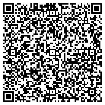 QR-код с контактной информацией организации ОКТЯБРЬСКИЙ РЫБОКОМБИНАТ, ОАО