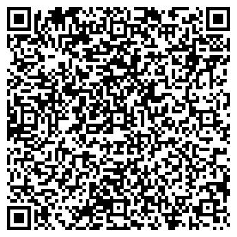 QR-код с контактной информацией организации ЗАО НЕКРАСОВСКОЕ, РТП
