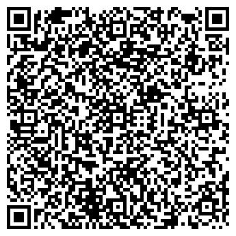 QR-код с контактной информацией организации ИВАНОВА С. В., ЧП