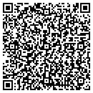 QR-код с контактной информацией организации КОЛХОЗ ИТОМЛЯ