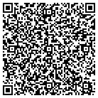 QR-код с контактной информацией организации ПРОДТОВАРЫ МАГАЗИН № 34
