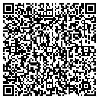 QR-код с контактной информацией организации САВРОС