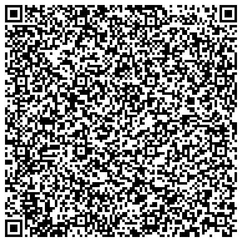 QR-код с контактной информацией организации Территориальный отдел Управления Роспотребнадзора по Воронежской области в Россошанском, Ольховатском, Кантемировском, Подгоренском районах