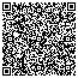 QR-код с контактной информацией организации ИНТЕРДОРС СООО
